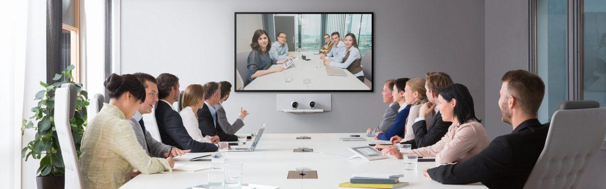 Cisco Boardroom