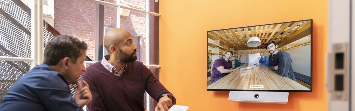 Video Conferencing ROI