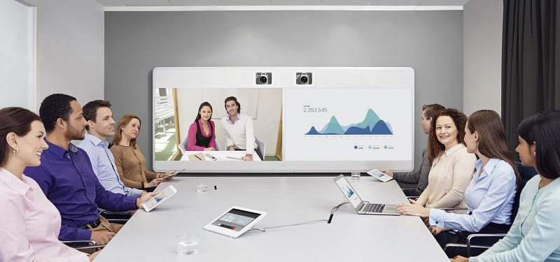 Selecting a Video Conferencing System