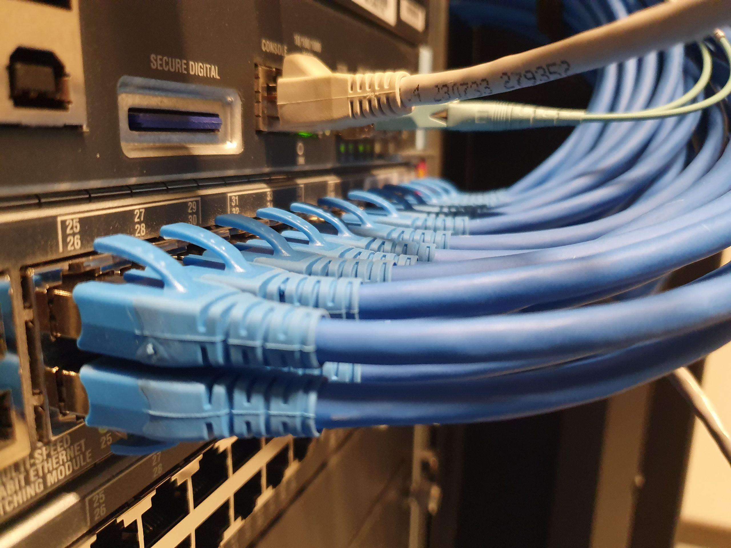 Networks & Wireless