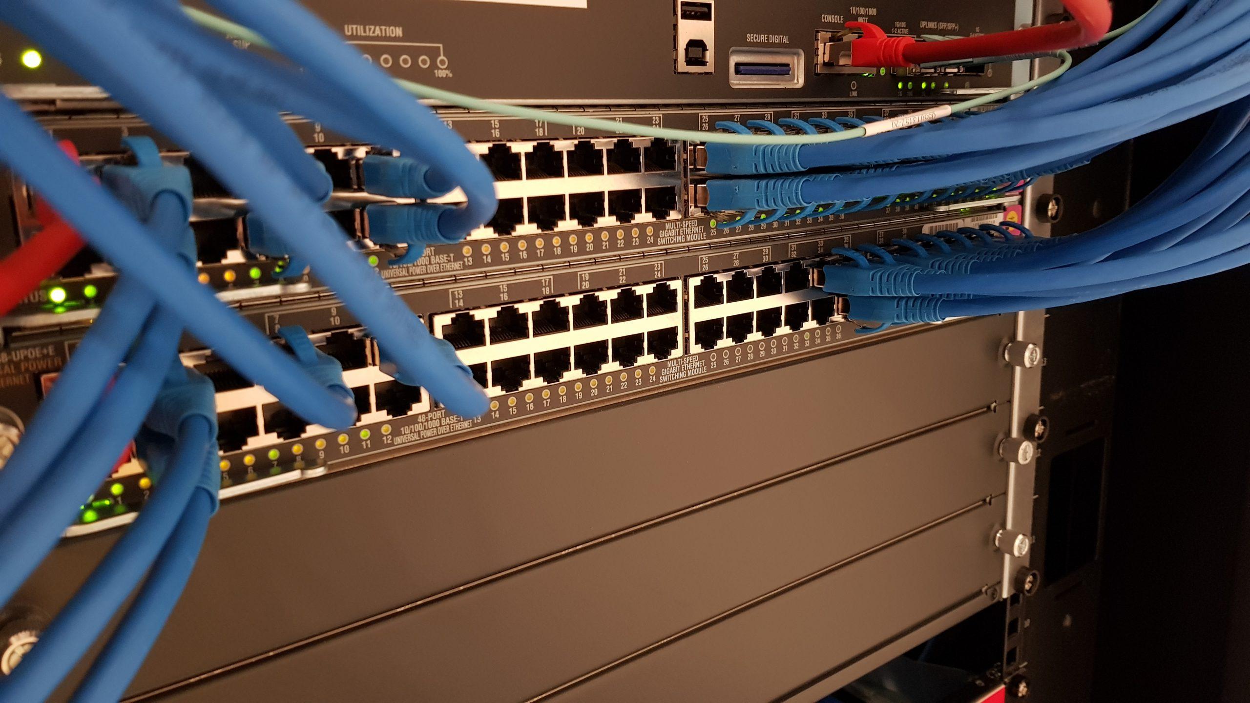 IT Networks LP