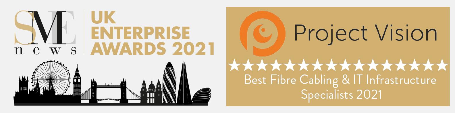 May21809 -SME NEWS UK ENTERPRISE Landscape Awards 2021